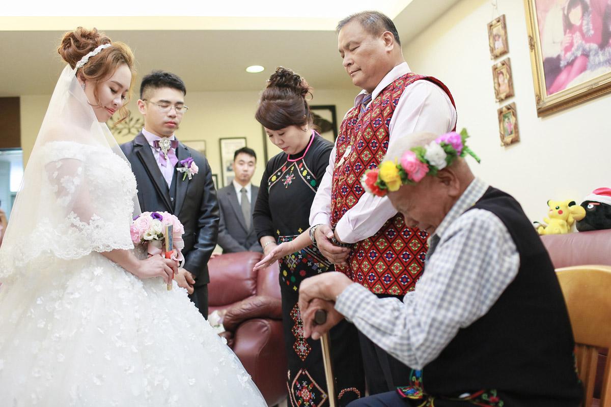 婚攝,紀錄,婚禮攝影,天成大飯店,部落婚禮,TICC世貿會館,原住民婚禮