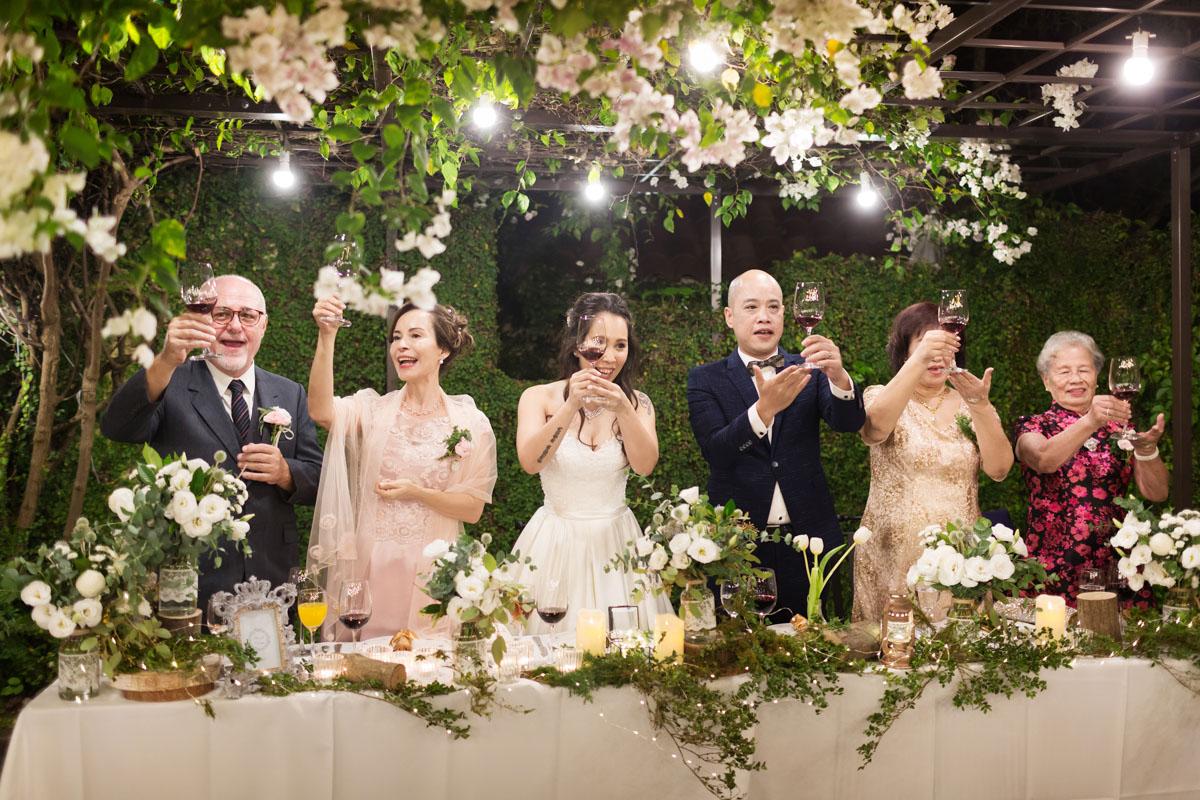 心之芳庭,台中,小南法,婚禮,戶外,寫真,乾燥花,三花貓手作花飾,庭院婚禮,場地,自然,顏氏牧場,