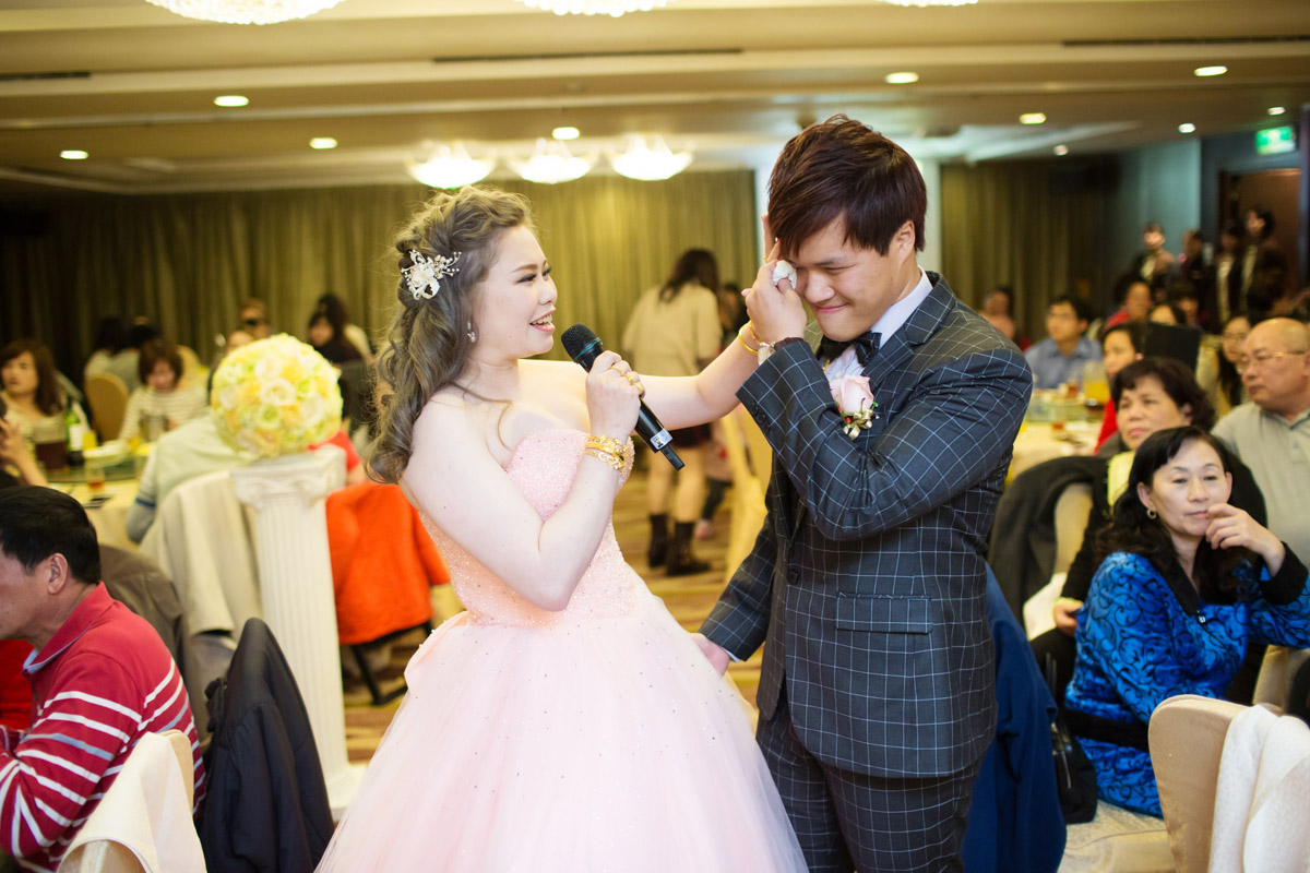 婚攝,紀錄,婚禮攝影,台南市桂田酒店,