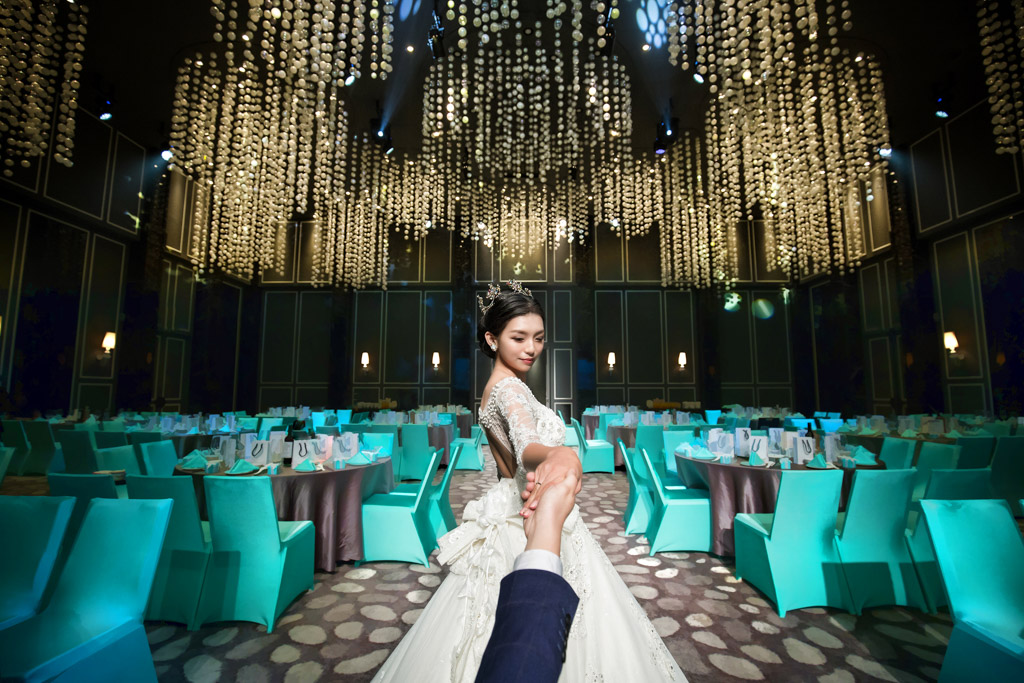 婚攝,紀錄,婚禮攝影,台鋁晶綺盛宴,高雄,珍珠廳,新秘,小城堡,乾燥花,三花貓手作花飾,