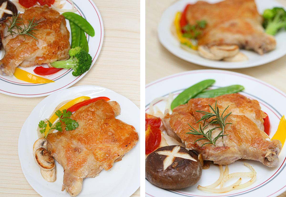 《食物攝影》全家香煎雞腿排 / 雞腿排攝影師